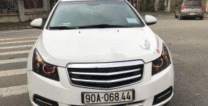 Bán xe Chevrolet Lacetti CDX sản xuất 2009, màu trắng, xe nhập giá 255 triệu tại Hà Nội