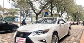 Bán xe Lexus ES 350 sản xuất 2016, màu trắng, xe nhập như mới giá 1 tỷ 730 tr tại Hà Nội
