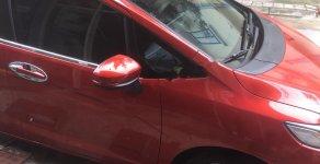 Bán Honda Jazz sản xuất năm 2018, màu đỏ, xe nhập xe gia đình giá cạnh tranh giá 545 triệu tại Thanh Hóa