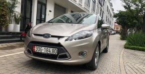 Cần bán gấp Ford Fiesta AT sản xuất 2012 giá 335 triệu tại Hà Nội
