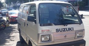 Cần bán Suzuki Super Carry Van sản xuất năm 2014, màu trắng, nhập khẩu nguyên chiếc, giá tốt giá 137 triệu tại Bình Dương