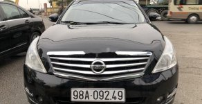 Cần bán Nissan Teana sản xuất 2010, nhập khẩu nguyên chiếc giá 386 triệu tại Hải Phòng