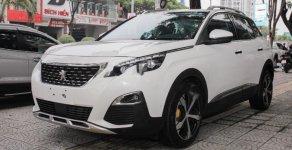 Bán xe Peugeot 3008 1.6 AT năm 2018, màu trắng giá 1 tỷ 50 tr tại Đà Nẵng