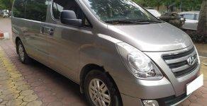 Cần bán lại xe Hyundai Starex đời 2011, màu bạc, nhập khẩu số sàn, giá tốt giá 486 triệu tại Tp.HCM