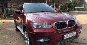 Cần bán xe BMW X6 đời 2008, xe nhập, giá 650tr giá 650 triệu tại Tp.HCM