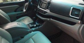 Bán ô tô Toyota Highlander năm 2014, màu đen, nhập khẩu còn mới giá 1 tỷ 550 tr tại Hà Nội