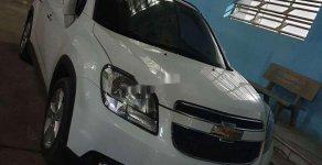Bán ô tô Chevrolet Orlando 2017, màu trắng giá 495 triệu tại Tp.HCM