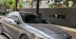 Bán Mercedes CLA 45 4Matic 2015, màu xám, nhập khẩu nguyên chiếc giá 1 tỷ 329 tr tại Tp.HCM