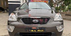 Bán ô tô Kia Carens S SX 2.0 AT năm 2014, màu xám giá 389 triệu tại Hải Phòng