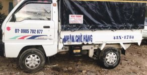 Cần bán lại xe Suzuki Super Carry Truck đời 2008, màu trắng, 65 triệu giá 65 triệu tại Đà Nẵng