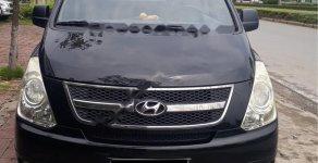 Bán Hyundai Starex năm sản xuất 2007, màu đen, giá tốt giá 346 triệu tại Tp.HCM