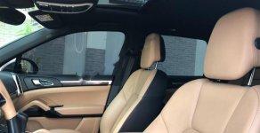 Cần bán lại xe Porsche Cayenne năm sản xuất 2015, màu bạc, nhập khẩu giá 3 tỷ 220 tr tại Tp.HCM