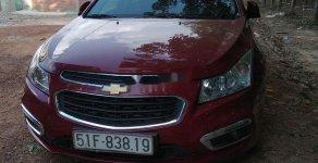 Cần bán xe Chevrolet Cruze sản xuất năm 2016, xe gia đình ít sử dụng giá 360 triệu tại Bình Dương