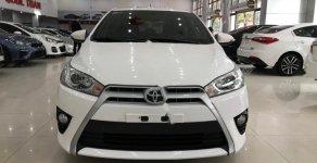 Cần bán gấp Toyota Yaris đời 2017, màu trắng, nhập khẩu nguyên chiếc giá 579 triệu tại Hải Phòng
