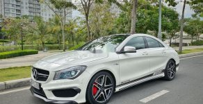 Bán Mercedes CLA45AMG sản xuất năm 2016, xe nhập giá 1 tỷ 480 tr tại Tp.HCM