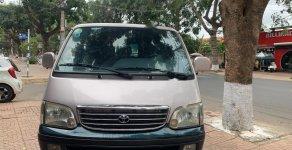 Bán Toyota Hiace sản xuất năm 2004 chính chủ, 130 triệu giá 130 triệu tại Đắk Lắk