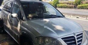 Cần bán Ssangyong Stavic sản xuất năm 2007, xe nhập giá 180 triệu tại Tp.HCM