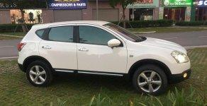 Cần bán Nissan Qashqai đời 2008, màu trắng, nhập khẩu nguyên chiếc, giá chỉ 390 triệu giá 390 triệu tại Hà Nội