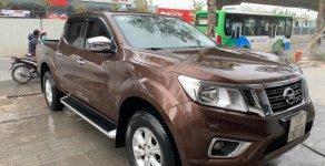 Cần bán gấp Nissan Navara năm 2017, màu nâu, nhập khẩu nguyên chiếc giá 525 triệu tại Hà Nội