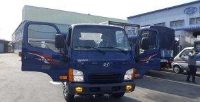Hyundai Đô Thành - Cần bán xe Hyundai HD N250 SL năm 2019, màu xanh lam, xe nhập giá 470 triệu tại Tp.HCM
