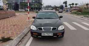 Cần bán xe Daewoo Leganza sản xuất 1997, màu đen giá cạnh tranh giá 55 triệu tại Quảng Ninh