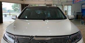 Cần bán gấp Kia Sorento đời 2017, màu trắng giá 785 triệu tại Hải Dương