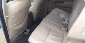 Bán Toyota Fortuner năm sản xuất 2012, màu bạc giá 589 triệu tại Tp.HCM