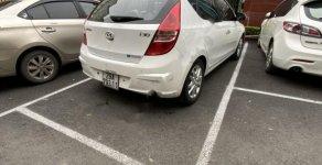 Bán Hyundai i30 CW 1.6 AT 2009, màu trắng, xe nhập, giá chỉ 318 triệu giá 318 triệu tại Hà Nội