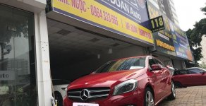 Bán xe Mercedes A200 đời 2015, xe nhập giá 790 triệu tại Hà Nội