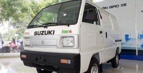 Bán xe Suzuki Super Carry Van năm 2020, màu trắng giá 293 triệu tại Tp.HCM