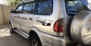 Bán ô tô Isuzu Hi lander AT đời 2004, màu bạc, giá tốt giá 190 triệu tại Lâm Đồng