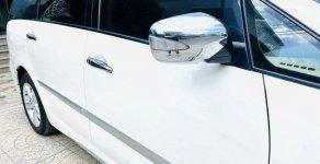 Bán Mitsubishi Grandis đời 2011, màu trắng, giá 608tr giá 608 triệu tại Tp.HCM