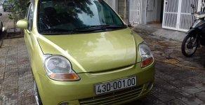 Cần bán Chevrolet Spark Van 0.8 MT đời 2011, màu xanh lam giá 110 triệu tại Đà Nẵng