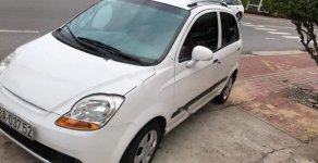 Cần bán gấp Chevrolet Spark đời 2011, màu trắng, giá chỉ 134 triệu giá 134 triệu tại Bình Dương