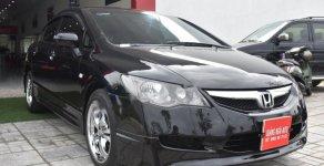 Cần bán gấp Honda Civic 2009, màu đen số sàn, giá 325tr giá 325 triệu tại Quảng Ngãi