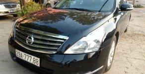 Bán Nissan Teana 2.0 AT đời 2010, màu đen, giá chỉ 440 triệu giá 440 triệu tại Hà Nội