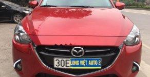 Bán ô tô Mazda 2 1.5 AT đời 2016, màu đỏ chính chủ giá 468 triệu tại Hà Nội