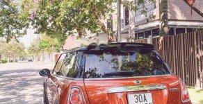 Xe Mini Cooper đời 2013, màu nâu, nhập khẩu, 862tr giá 862 triệu tại Tp.HCM
