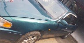 Bán ô tô Toyota Camry đời 1995, màu xanh lam, nhập khẩu giá 145 triệu tại Tp.HCM