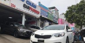 Cần bán gấp Kia K3 sản xuất 2016, màu trắng, 560tr giá 560 triệu tại Hà Nội