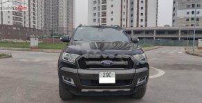 Bán Ford Ranger Wildtrak 3.2L 4x4 AT đời 2016, nhập khẩu Thái   giá 735 triệu tại Hà Nội