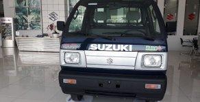 Ưu đãi giảm giá đặc biệt cuối năm chiếc xe Suzuki Super Carry Truck, đời 2019, giao xe nhanh giá 249 triệu tại Tp.HCM