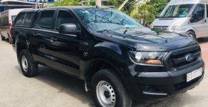 Bán Ford Ranger sản xuất năm 2016, màu đen, xe nhập giá 465 triệu tại Tp.HCM