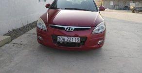 Cần bán xe Hyundai i30 năm 2008, màu đỏ, nhập khẩu nguyên chiếc chính chủ giá 296 triệu tại Hà Nội