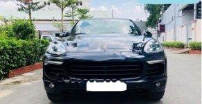 Bán Porsche Cayenne đời 2015, màu đen, nhập khẩu giá 3 tỷ 210 tr tại Tp.HCM