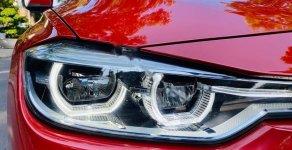 Cần bán gấp BMW 3 Series 320i 2015, màu đỏ, nhập khẩu nguyên chiếc giá 1 tỷ 40 tr tại Tp.HCM