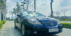 Bán Lexus ES 350 đời 2008, màu đen, nhập khẩu   giá 640 triệu tại Hà Nội