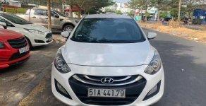 Xe Hyundai i30 AT sản xuất năm 2012, màu trắng, nhập khẩu, giá chỉ 450 triệu giá 450 triệu tại Hà Nội