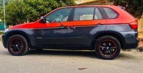 Cần bán BMW X5 đời 2012, màu đỏ, xe nhập, 850 triệu giá 850 triệu tại Hà Nội