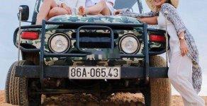 Bán BAIC BJ20 năm sản xuất 2000, xe nhập, giá chỉ 70 triệu giá 70 triệu tại Bình Thuận